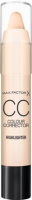 Max Factor Хайлайтер Colour Correcting stick champagne , 3,3 г
