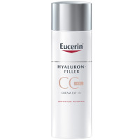 Eucerin (Эуцерин) HYALURON-FILLER CC-Cream hell 50 мл