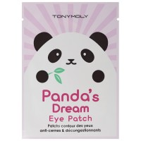 Tonymoly (Тони моли) PandaS Dream Eye Patch Augenpatches Augenpflege, 1 шт.