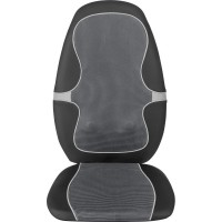 Massage cushion Массажное сидение Medisana MC 815 24 W Black, Grey