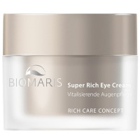 BIOMARIS (БИОМАРИС) Super Rich Eye Cream 15 мл
