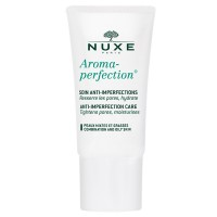 NUXE (НЬЮКС) Aroma Perfection Soin Anti Imperfections 40 мл