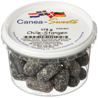 Canea-Sweets (Кани-свиц) Chile-Stangen 175 г