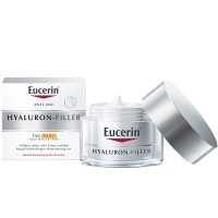 Eucerin (Эуцерин) Anti Age HYALURON-FILLER Tagescreme mit LSF 30 50 мл