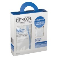 Physiogel (Фисиогел) Geschenkset DAILY MOISTURE THERAPY Bodylotion + Haarband 1 шт
