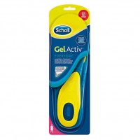 Scholl GelActiv Einlegesohlen Everyday Women 1 Paar
