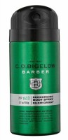 C.O. Biгelow Elixir Green Body Spray, Дезодорант 104 г