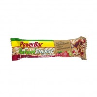 PowerBar Natural Energy Cereal Bar Strawberry и Cranberry 40 г