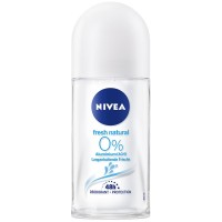 NIVEA (НИВЕЯ) Deo-Schutz Fresh Natural Roll-On 50 мл