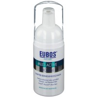 EUBOS (ЕУБОС) Multi Active Mousse 100 мл