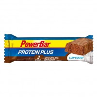 "PowerBar Protein Протеин Plus Батончик ""Chocolate Brownie"" 35 г"