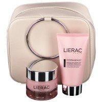 LIERAC (ЛИРАК) X-Mas Set Hydragenist Gel-Creme 1 шт