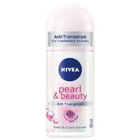 NIVEA (НИВЕЯ) Pearl & Beauty Roll-On 50 мл