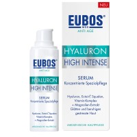 EUBOS (ЕУБОС) Hyaluron High Intense + 6 ml Hyaluron 3D Booster GRATIS 30 мл