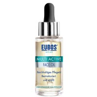 EUBOS (ЕУБОС) Anti Age Multi Active Face Oil 30 мл