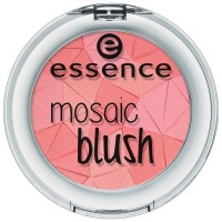 Essence Mosaic Blush Rouge Rouge / Highlighter, 4,50 g