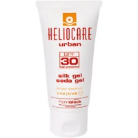 HELIOCARE (ХЕЛИОКЕР) Advanced Silk Gel SPF 30 50 мл