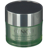 Clinique (Клиникью) Superdefense SPF 20 Daily Defense Moisturizer 50 мл