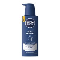 NIVEA (НИВЕЯ) MEN Protect & Care Body After Shave Lotion 240 мл