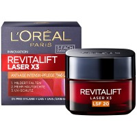 L'Oreal (Л'орил) RevitaLift Laser X3 Tagespflege LSF20 50 мл