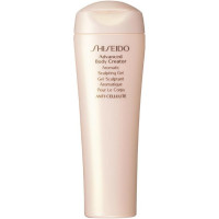 Shiseido (Шисейдо) Body Creator Aromatic Sculpting Gel, 200 мл