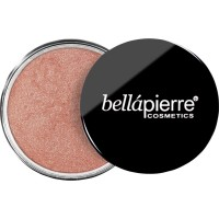 Bellapierre Cosmetics (Бллапьер Косметикс) Teint Loose Mineral Bronzer, Kisses / 4 g