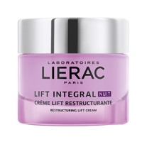 LIERAC (ЛИРАК) LIFT INTEGRAL Aufbauende Lifting-Creme Nacht 50 мл