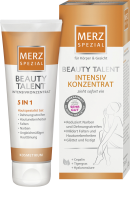 Merz Pflegecreme Крем для тела Spezial Beauty Talent Intensivkonzentrat, 75 мл