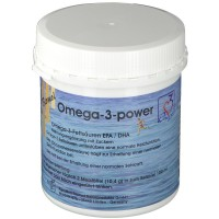 Omega-3 (Омега-3) Power Pulver 220 г