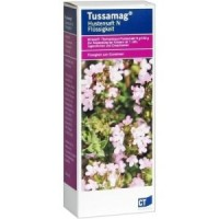 Tussamag (Туссамаг) Hustensaft N 200 г
