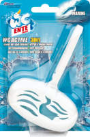 WC-Ente Кубики для туалета Active 3in1 Marine, 1 шт
