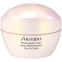 Shiseido (Шисейдо) Global Body Care Firming Body Cream Крем, 200 мл