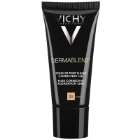 VICHY (ВИШИ) Dermablend Make Up Nr. 35 Sand 30 мл